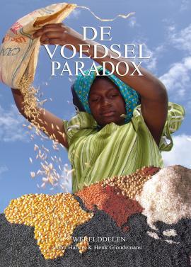 cover De Voedselparadox
