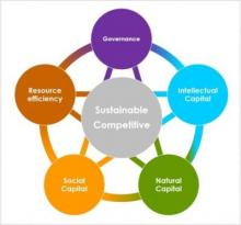 Global Sustainable Competitiveness Index
