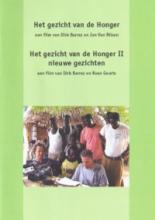 cover Het gezicht van de honger & Nieuwe gezichten - 1 DVD / 2 films