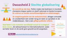 11 politieke dwaasheden | 2 Slechte globalisering