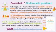 11 politieke dwaasheden | 5 Overheden presteren ondermaats