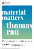 cover Bestel vrijkaarten voor Thomas Rau